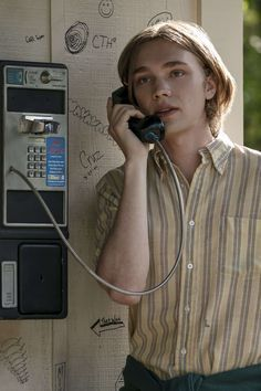 Looking For Alaska Fans Are Comparing Charlie Plummer to Chad Michael Murray and We See It