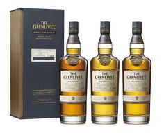 Glenlivets New Single Cask Collection Is A Rare Treat