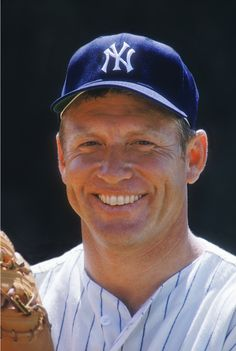 Try the #Mickey Mantle #Quiz #Quiz10Showdown