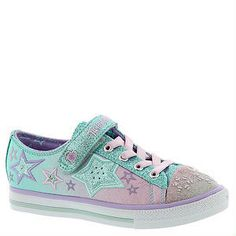 Skechers Twinkle Toes-Enchanters (Girls' Toddler-Youth)