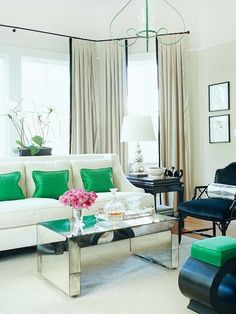 light and airy drapery, swanky mood More impressive designs here in our site. Click to visit!
