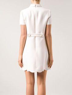 Valentino Vestido - Luisa Boutique - Farfetch.com