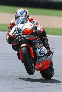 Mc Williams aprilia
