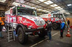 Instaforex Loprais Team 2014 - redesign and wraps for Rally Dakar Lifted Trucks, Big Trucks, Rallye Paris Dakar, Vw Amarok, Trophy Truck, Czech Republic, Motor Car, Cars And Motorcycles, Chevy