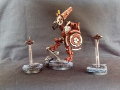 Image result for shas'o r'alai Warhammer 40k, Color Schemes, Candle Holders, Miniatures, Candles, Image, Inspiration, Ideas, R Color Palette