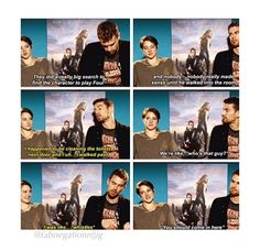 Sheo interviews are the best