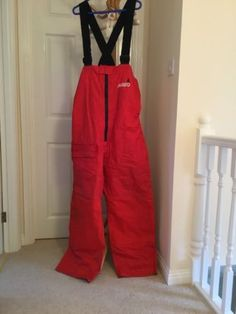 Musto  #oilies sailing #salopettes / over #trousers size l,  View more on the LINK: http://www.zeppy.io/product/gb/2/172328861971/