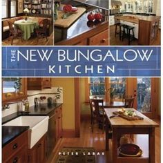 The New Bungalow Kitchen