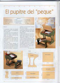 Muebles auxiliares - Maria Jesús - Álbumes web de Picasa