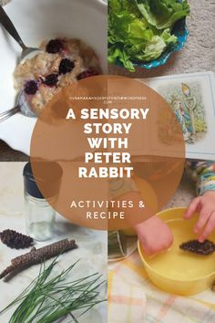 Slowly ever so slowly I am learning about the benefits of sensory play. Its something I've steered away from in the past because I associated it with messy play which I don't agree with…