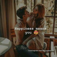 60 Cute & Romantic Love Quotes for Her That'll Help You Express Your Feelings - Ethinify Cute Love Quotes, Soulmate Love Quotes, Love Picture Quotes, Love Quotes For Girlfriend, Couples Quotes Love, Love Husband Quotes, Quotes About Love And Relationships, Love Quotes For Her, Couple Quotes