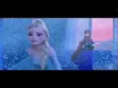 ▶ Frozen - In the first time in forever (Reprise) (Russian) - YouTube