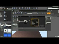 Spring joint tutorial unreal engine 4 game design tutorials in this tutorial we create a zoomable binocular like system using blueprint and timeline using timeline we make it smoothly zoom in and out malvernweather Image collections
