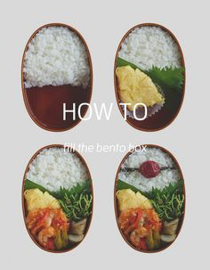 How to fill the bento box 4 steps for sweet chilli prawns stir fry Kawaii Bento, Cute Bento, Japanese Lunch Box, Japanese Food, No Cook Meals, Kids Meals, Prawn Stir Fry, Chilli Prawns, Rice Box