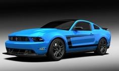 Mustanges
