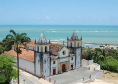 Visit Recife & Olinda, Brazil - Holidays & Tours | Audley Travel