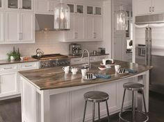 WilsonArt laminate counters that look like granite and marble. Description from pinterest.com. I searched for this on bing.com/images
