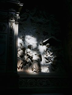 The light through a window in the Duomo, Orvieto Windows And Doors, Gates, Lighting, World, Painting, Art, Style, Art Background, Swag