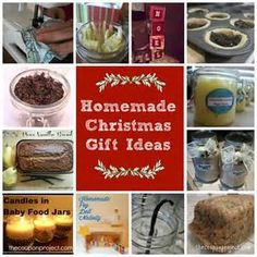 Homemade Christmas Gifts for Teachers - Bing Images