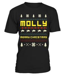 """# MOLLY Ugly Christmas Sweater T-Shirt Vintage Retro Style .  Special Offer, not available in shops      Comes in a variety of styles and colours      Buy yours now before it is too late!      Secured payment via Visa / Mastercard / Amex / PayPal      How to place an order            Choose the model from the drop-down menu      Click on """"Buy it now""""      Choose the size and the quantity      Add your delivery address and bank details      And that's it!      Tags: Best Ugly Sweater T-Shirt…"""