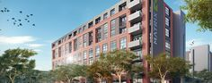 Mixed Use, Home Technology, Ground Floor, Hospitality, Offices, Apartments, Home Improvement, Commercial, Retail