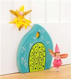 Fairyland Door