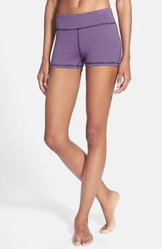 Free shipping and returns on Zella 'Haute' Slim Fit Shorts at Nordstrom.com. Going minimal is key in hot yoga classes so choose shorts cut to let you move — and sweat — freely.
