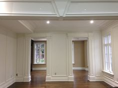 Magic Trim Carpentry provides finish carpentry and millwork services for residential and commercial properties in the Greater Toronto Area. Finish Carpentry, Greater Toronto Area, Arches, Garage Doors, Windows, Mirror, Outdoor Decor, Furniture, Design