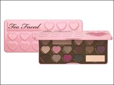 Too Faced NEW #product 02 2016 Colors