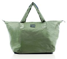 Designer tote from 7am enfant {yes it's a diaper bag but we won't tell}