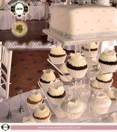#Decoracion de #Bodas en #Cartagena www.marcelamancilla.com Desserts, Food, Cartagena Colombia, Weddings, Tailgate Desserts, Deserts, Essen, Postres, Meals