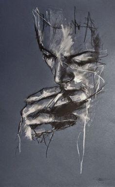 Guy Denning... | Kai Fine Art