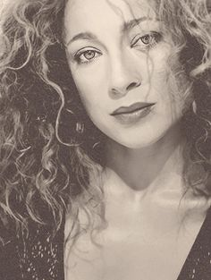 alex kingston...one of the most beautiful women in the world.