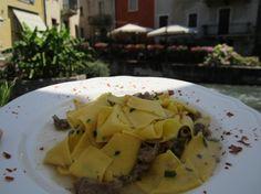 Borghetto sul Mincio - bezienswaardigheden aan het Gardameer