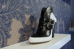 TCHES   Boot  horse and kid leather  Harleston  (843) 720 8646