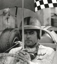 Jack Brabham , Nurburgring 1962.