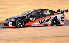 Lee Holdsworth Photos - Lee Holdsworth of Garry Rogers Motorsport drives his Holden during Supercar testing at Winton Raceway on March 2009 in Winton, Australia. (Photo by Robert Cianflone/Getty Images) * Local Caption * Lee Holdsworth - Supercars Testing Best Wraps, V8 Supercars, Ferrari Racing, Forza Motorsport, Car Wrap, Cars And Motorcycles, Race Cars, Cool Cars, Super Cars