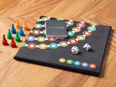 This sneaky board game, discovered by The Grommet, gets you practicing math in a way that's addictive and super fun. Math Board Games, Math Boards, Board Games For Kids, Math Games, Math 5, Fun Math, Educational Toys For Kids, Kids Toys, Student Learning
