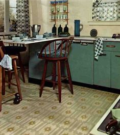 1960s Decorating Vintage Home Decor 1960s Rooms More