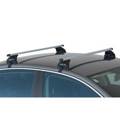BMW-X5-4dr Wagon E70 with Roof Rails  03/2007 - Roof Rack Superstore