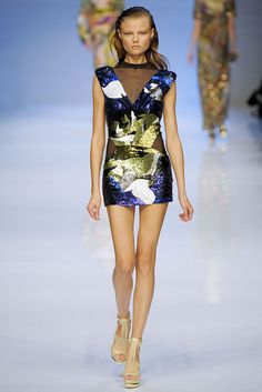 Emilio Pucci - Spring 2009 Ready-to-Wear - Look 42 of 45