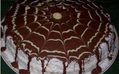 Hólabda torta recept fotóval