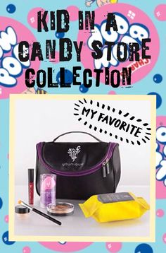 Love Younique?!? This is a AMAZING collection of products for you gals who are interested in trying a little of everything, and it includes all of the brand new products we released in March!!!  Collection Includes: *Stiff Upper Lip Lip Stain *Splurge Cream Shadow *Cream Shadow Brush *Beachfront Bronzer *Blending Buds (Set of 2) *Shine Eye Makeup Remover Cloths *Younique makeup bag