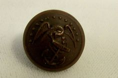 Antique Military Buttons- Horstmann Philadelphia-1893-1935 from mygrandmotherhadone on Ruby Lane
