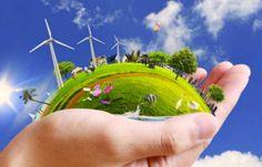 Entro il 2050 La Francia al 100% con energie rinnovabili