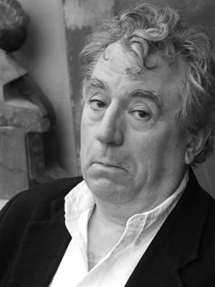 Terry Jones -  comedian, author and film director