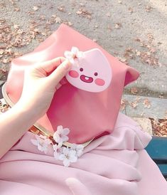 Apeach Kakao, Peach Aesthetic, Aesthetic Colors, Aesthetic Food, Rosa Pink, Soft Heart, You Are Cute, Just Peachy, Pink Tone