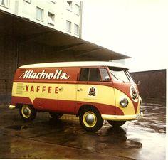 Machwitz Kaffee