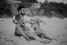Fotos de parejas en la playa