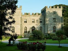 Clearwell Castle (Gloucestershire)